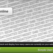 اسکریپت نمایش کاربران آنلاین در وب سایت