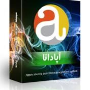 دانلود اسکریپت مدیریت محتوا آپادانا نسخه ۱٫۰٫۲