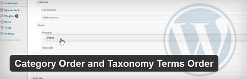 taxonomy-terms-order